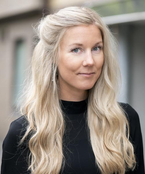 Josefine Bylund