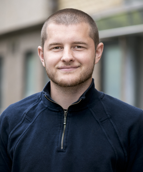 John Eriksson