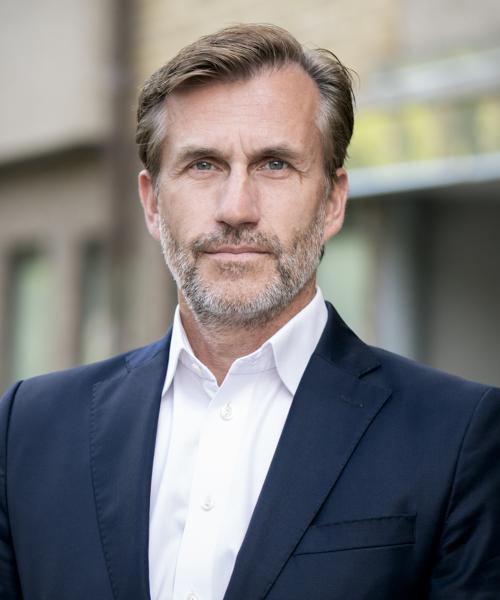 Thomas Lindblad